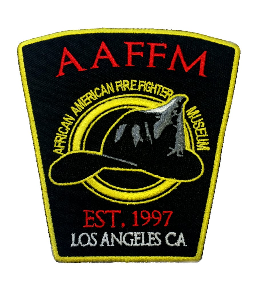 Image of The Patch