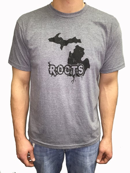 Image of Roots Unisex Tee