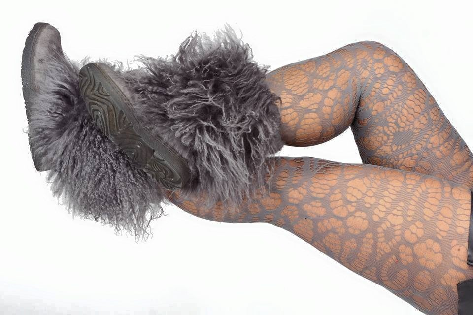 Image of Masquerade Leg Party