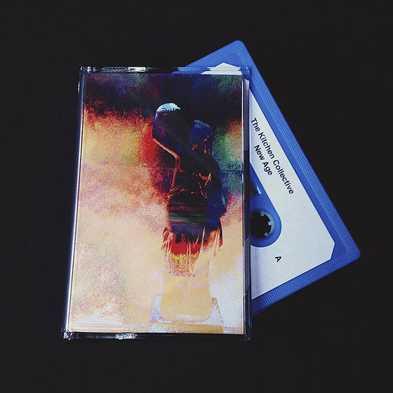 Image of New Age EP (Limited Edition Tape)