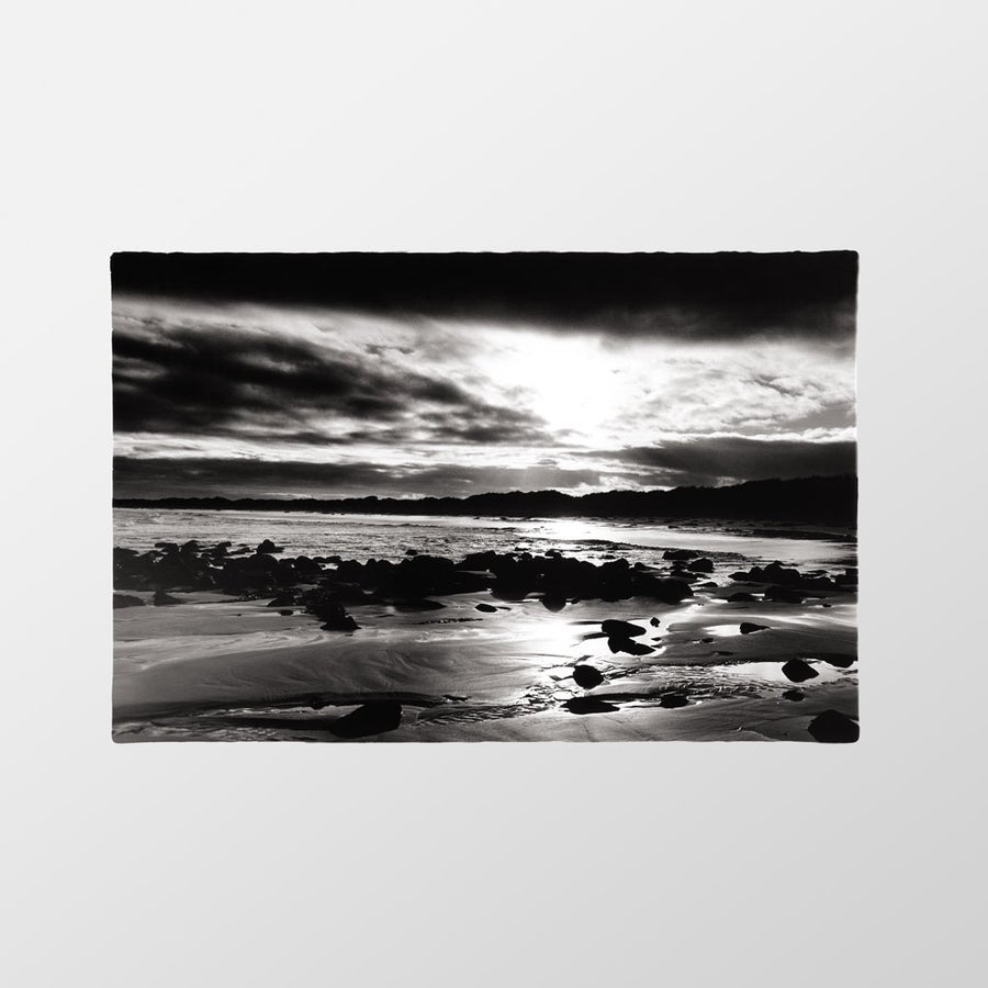 Image of Armstrong Bay at sunset, Killarney, 1997 – Limited edition of 100