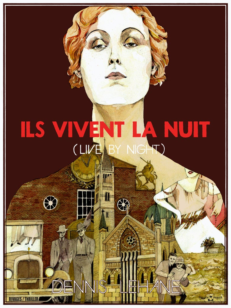 "Image of ""Ils Vivent la Nuit (Live by Night)"""