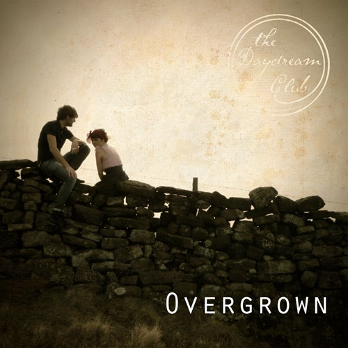 Image of Overgrown (Audio CD - 2010) by The Daydream Club