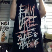 "Image of EMMURE ""SLAVE TO THE GAME"" TANK TOP"