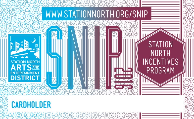 Image of Station North Incentives Program (SNIP)
