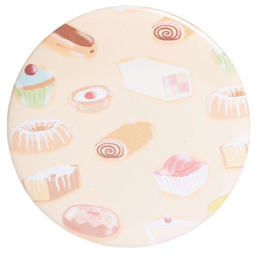 Image of Cake Pocket Mirror