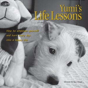 Image of Yumi's Life Lessons