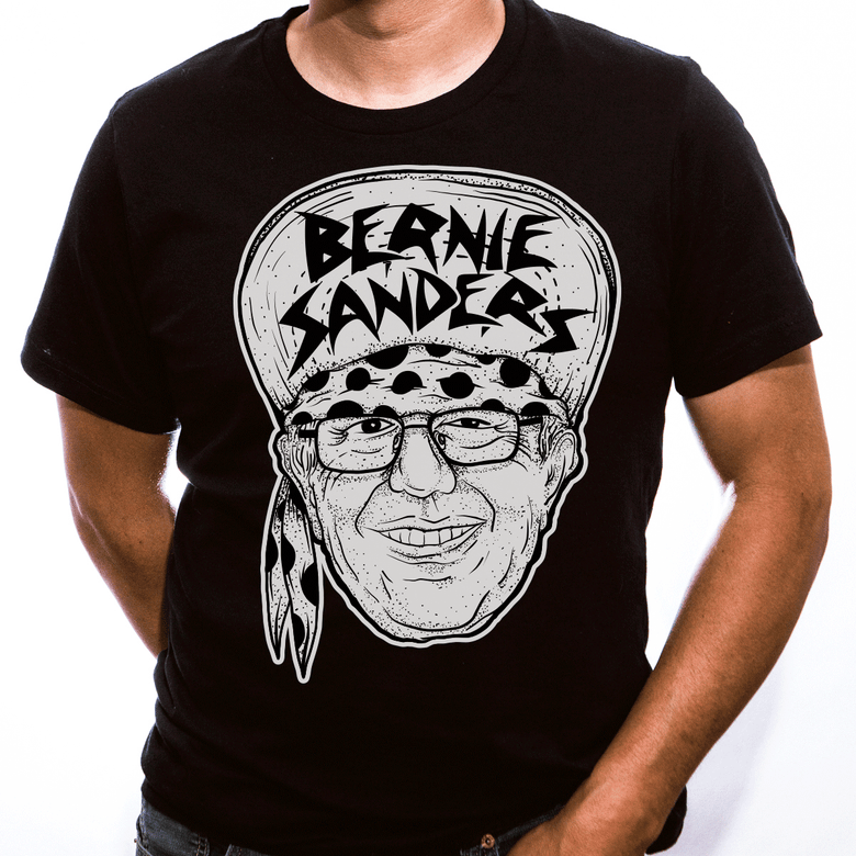 Image of Sandercidal Tendencies - Unisex