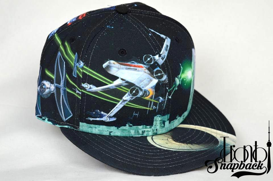6f98ae3a517 ... low cost image of star wars all over battle new era fitted hat e2606  ce568
