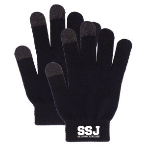 Image of Texting Gloves