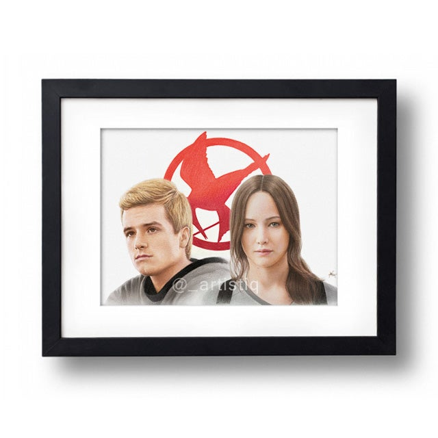 Image of Mockingjay