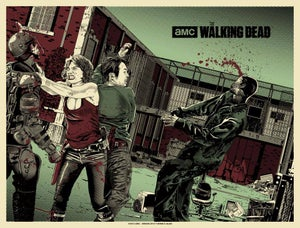 Image of The Walking Dead