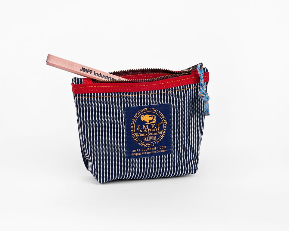 Image of Pacific Railway Pouch