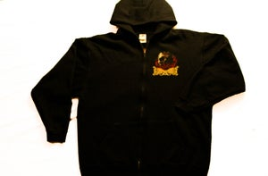 Image of Saturn in Ascension Hoodie - Last one in medium