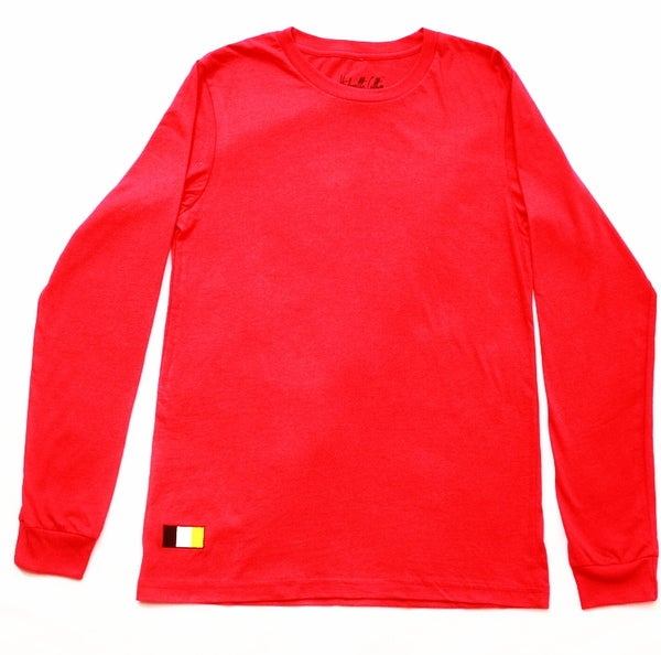 Image of My Favorite Red Shirt