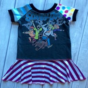 Image of Scooby dress, size 3