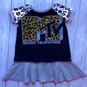 Image of MTV dress, size 4