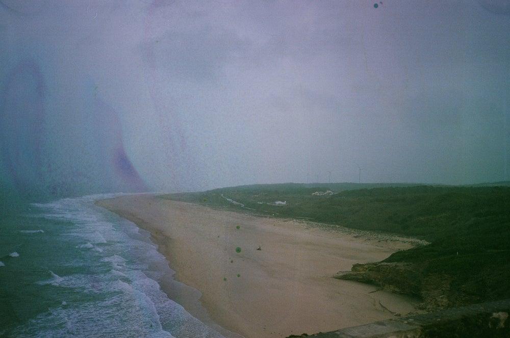 Image of Portuguese Coast