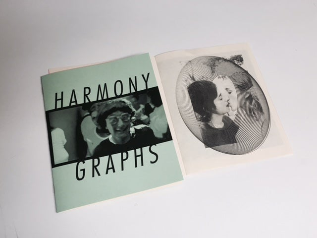 Image of HARMONY GRAPHS