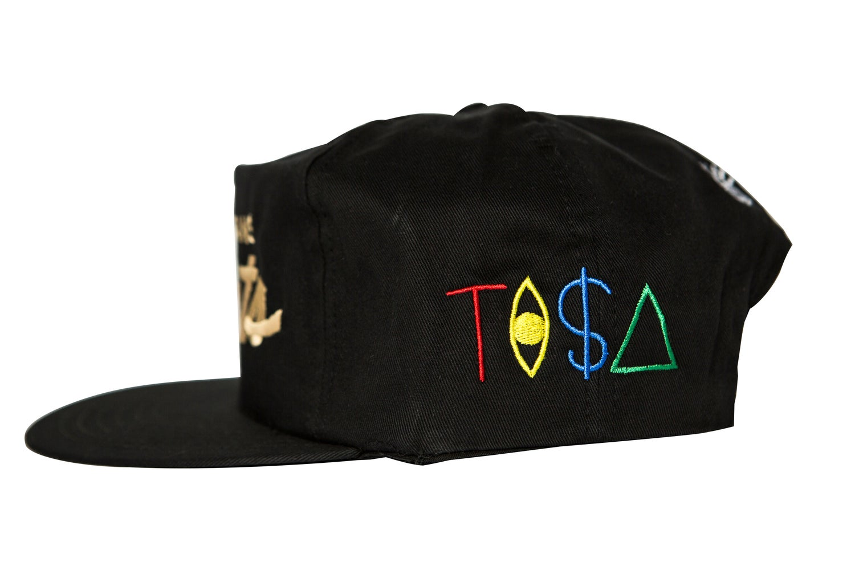 Image of TI$A SAINTS CAP VINTAGE