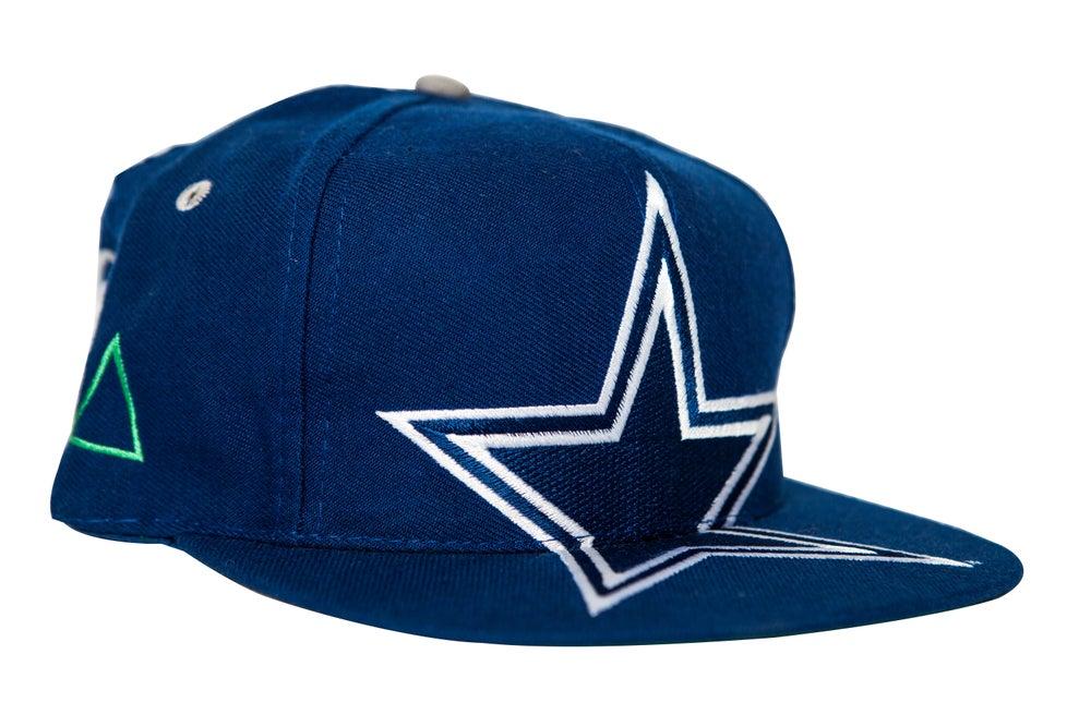 Image of TI$A COWBOYS VINTAGE CAP