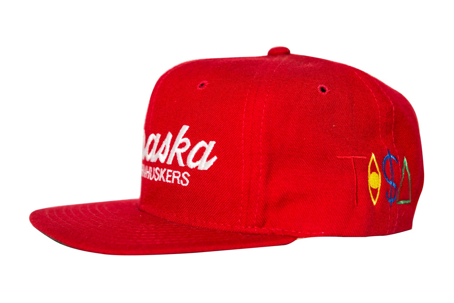 Image of TI$A HOOSIERS CAP