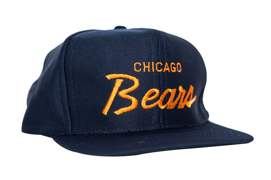 Image of TI$A BEARS VINTAGE CAP