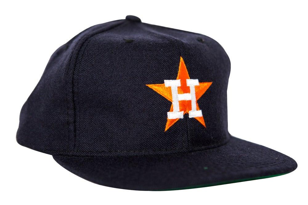 Image of TI$A ASTROS VINTAGE CAP