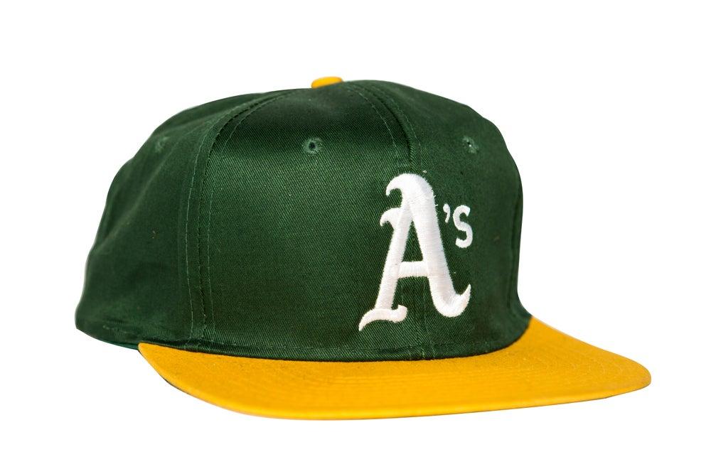 Image of TI$A A'S VINTAGE CAP