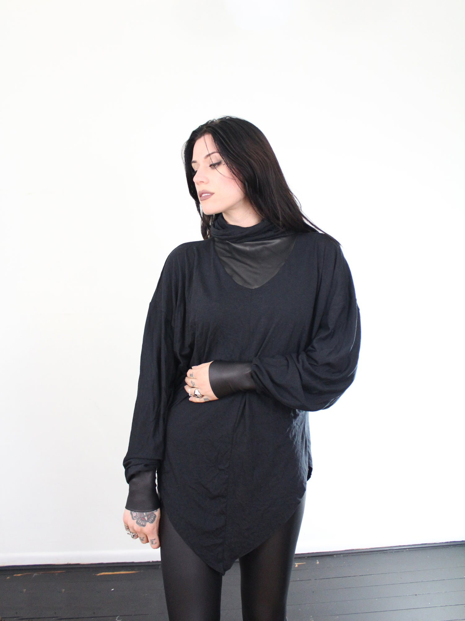 Image of In the Shadows Tunic