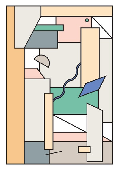 Image of Abstract construct 1