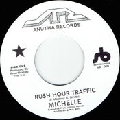 "Image of Michelle/Porsche ""Rush Hour Traffic"" Anutha/Sound Boutique 45"