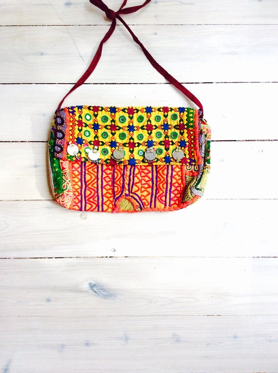 Image of The Talitha Souk Sling bag #7