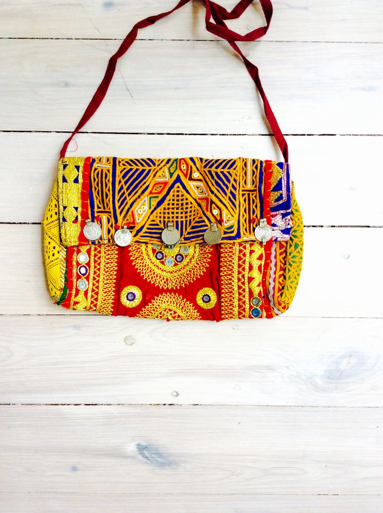 Image of The Talitha Souk Sling bag #1