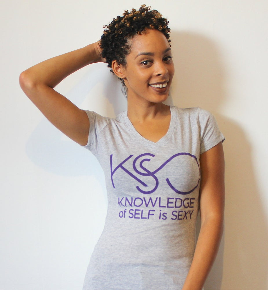 Image of The Vintage KSS V Tee - Limited Edition