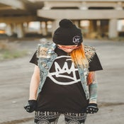 "Image of Doomtree ""No Kings"" T-Shirt"