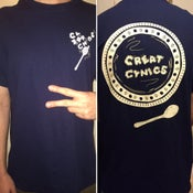 Image of cereal shirt