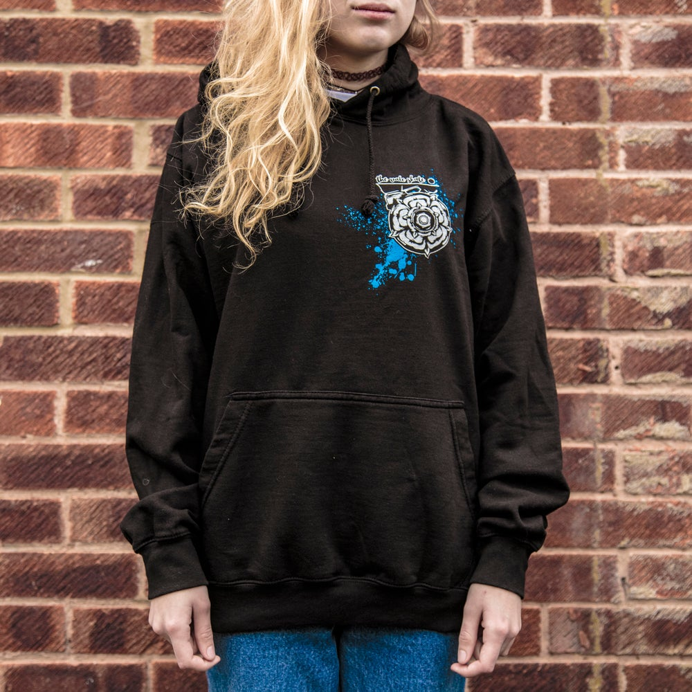 Image of Yorkshire Blood Hoody