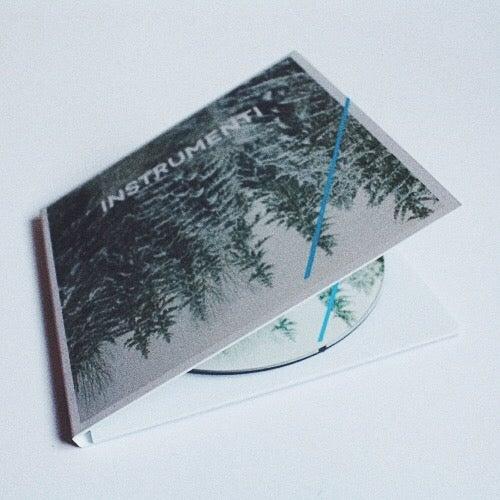 Image of IEKAMS CD (2014)