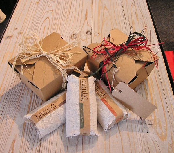 Image of Add gift Wrap to any order