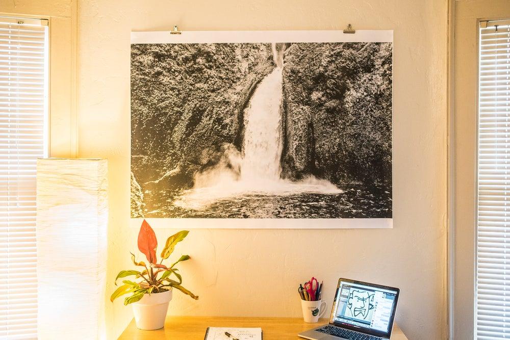 Image of Wahclella Falls