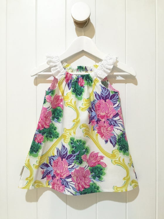 Image of Sundress - Summer Floral