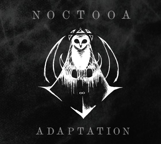 Image of Noctooa - Adaptation CD