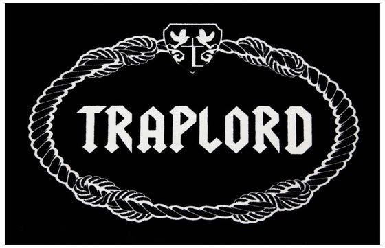 """Image of A$AP Ferg x Spilled - """"Traplord"""" Rug"""