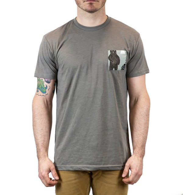 The Grizzly  - Avate Apparel