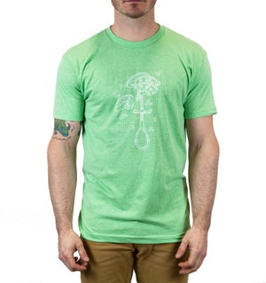 Patent Pending (Apple Green) - Avate Apparel
