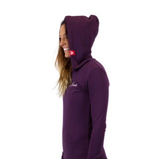 The Comp Hoddie  - Avate Apparel