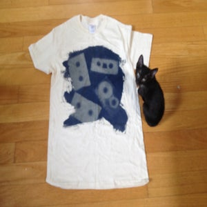 Image of T-shirt subscription