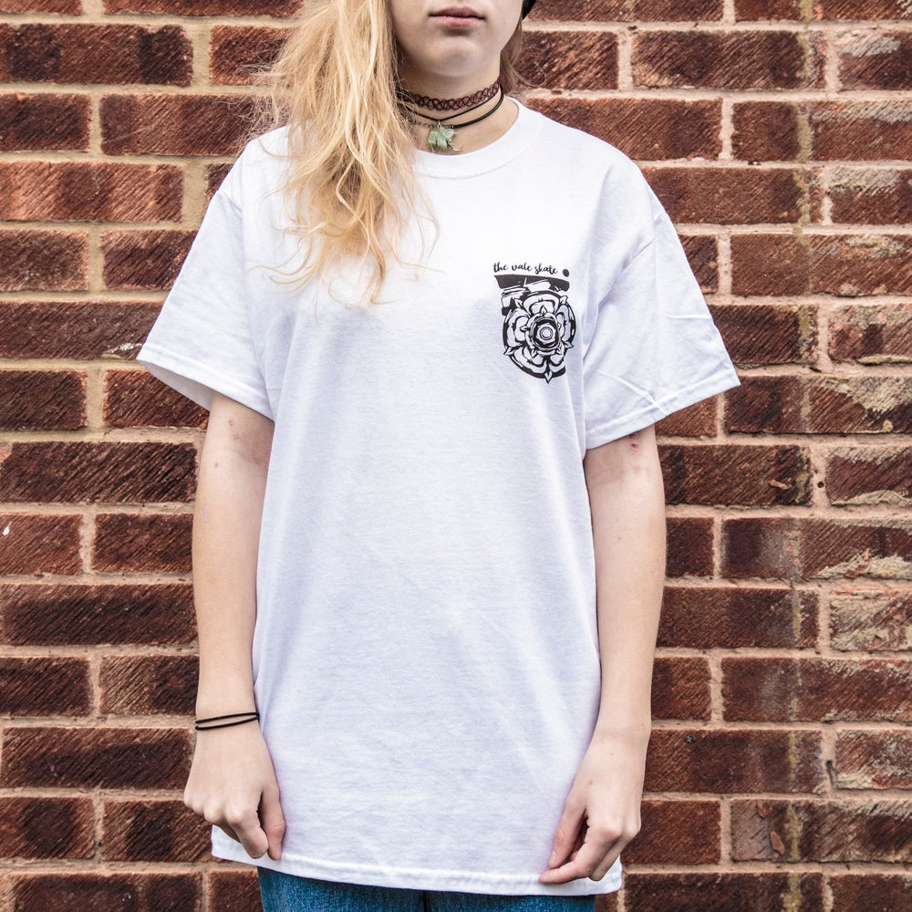 Image of OG Rose T-Shirt