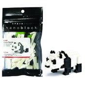 Jeu de construction - Nanoblock